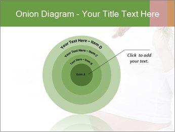 Healthy Diet During Pregnancy PowerPoint Templates - Slide 61