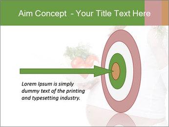 Healthy Diet During Pregnancy PowerPoint Template - Slide 83