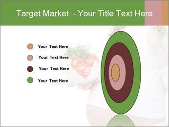 Healthy Diet During Pregnancy PowerPoint Templates - Slide 84
