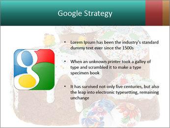 Ukrainian Easter Kulich PowerPoint Templates - Slide 10
