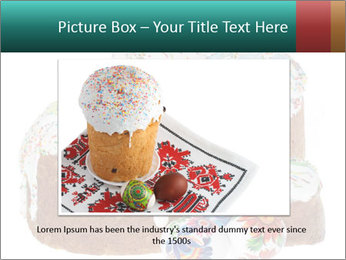 Ukrainian Easter Kulich PowerPoint Template - Slide 15