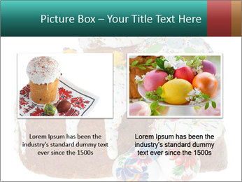 Ukrainian Easter Kulich PowerPoint Template - Slide 18