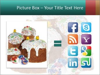 Ukrainian Easter Kulich PowerPoint Template - Slide 21