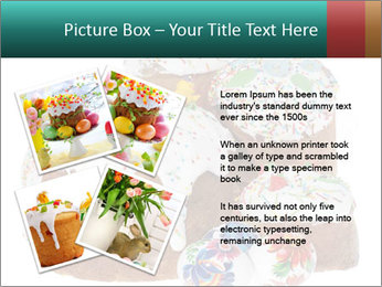 Ukrainian Easter Kulich PowerPoint Template - Slide 23