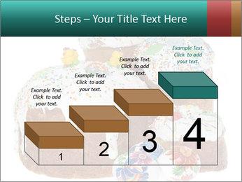 Ukrainian Easter Kulich PowerPoint Templates - Slide 64