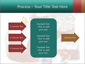 Ukrainian Easter Kulich PowerPoint Templates - Slide 85