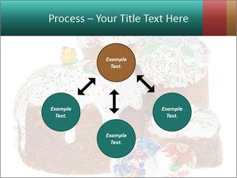 Ukrainian Easter Kulich PowerPoint Templates - Slide 91