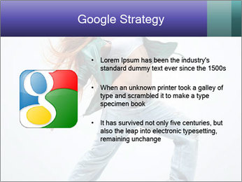 New Dance PowerPoint Templates - Slide 10