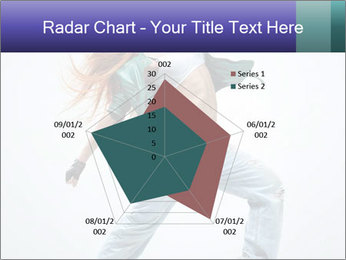 New Dance PowerPoint Templates - Slide 51