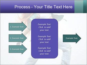 New Dance PowerPoint Templates - Slide 85