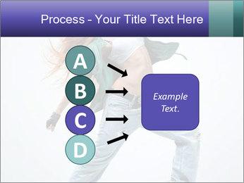 New Dance PowerPoint Templates - Slide 94