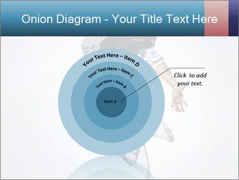 Modern Dance Training PowerPoint Templates - Slide 61