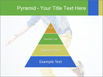 Self-Taught Dancer PowerPoint Template - Slide 30