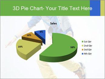 Self-Taught Dancer PowerPoint Template - Slide 35