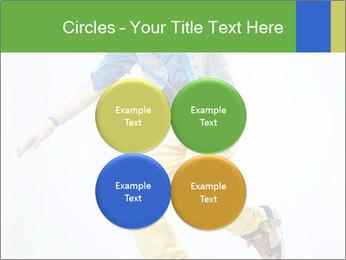 Self-Taught Dancer PowerPoint Templates - Slide 38