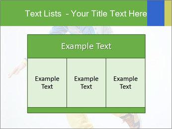 Self-Taught Dancer PowerPoint Template - Slide 59