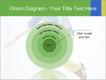 Self-Taught Dancer PowerPoint Template - Slide 61
