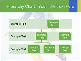 Self-Taught Dancer PowerPoint Template - Slide 67