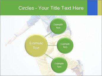 Self-Taught Dancer PowerPoint Templates - Slide 79