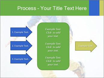 Self-Taught Dancer PowerPoint Templates - Slide 85