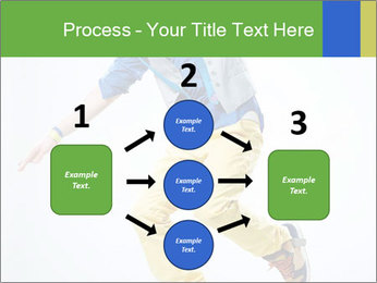 Self-Taught Dancer PowerPoint Templates - Slide 92