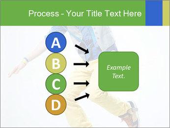 Self-Taught Dancer PowerPoint Template - Slide 94