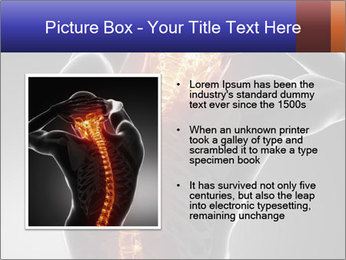 Spinal Scan PowerPoint Templates - Slide 13