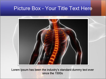 Spinal Scan PowerPoint Templates - Slide 15