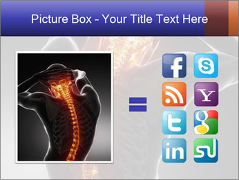 Spinal Scan PowerPoint Templates - Slide 21