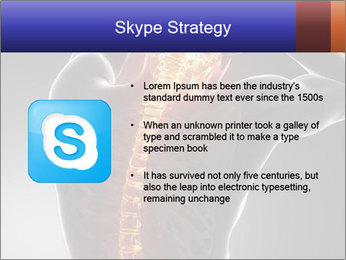 Spinal Scan PowerPoint Templates - Slide 8