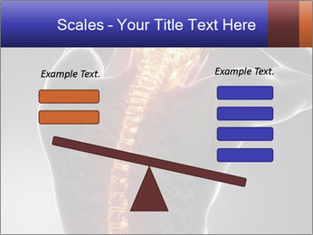 Spinal Scan PowerPoint Templates - Slide 89