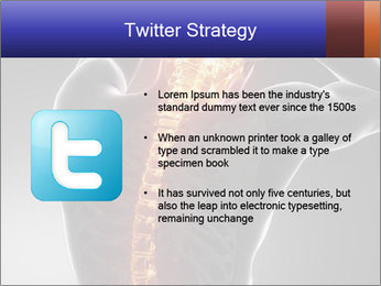 Spinal Scan PowerPoint Templates - Slide 9