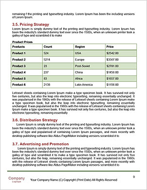0000063300 Word Template - Page 9