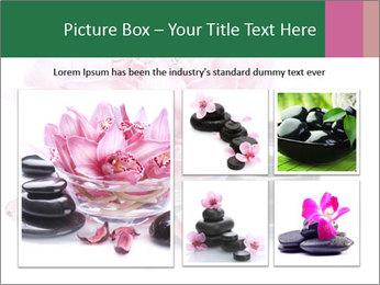 Lotus in Glass Jar PowerPoint Template - Slide 19