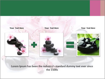 Lotus in Glass Jar PowerPoint Templates - Slide 22