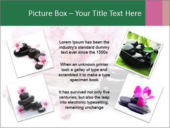 Lotus in Glass Jar PowerPoint Template - Slide 24
