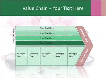 Lotus in Glass Jar PowerPoint Template - Slide 27