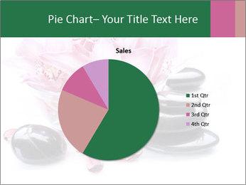Lotus in Glass Jar PowerPoint Template - Slide 36