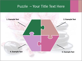 Lotus in Glass Jar PowerPoint Templates - Slide 40