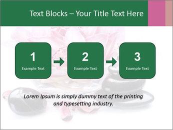 Lotus in Glass Jar PowerPoint Template - Slide 71