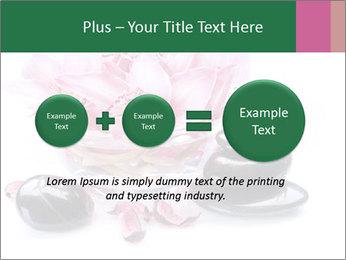 Lotus in Glass Jar PowerPoint Template - Slide 75