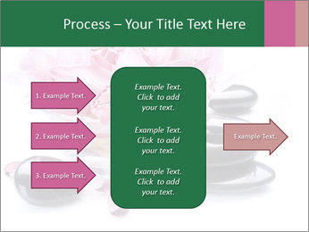 Lotus in Glass Jar PowerPoint Template - Slide 85