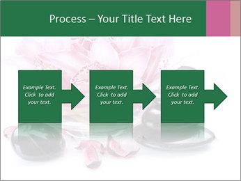 Lotus in Glass Jar PowerPoint Template - Slide 88