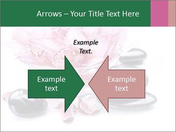 Lotus in Glass Jar PowerPoint Template - Slide 90