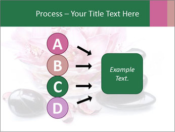 Lotus in Glass Jar PowerPoint Template - Slide 94