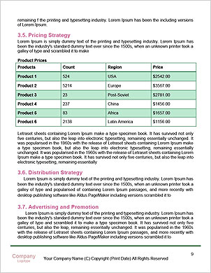 0000063301 Word Template - Page 9