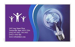 0000063310 Business Card Template