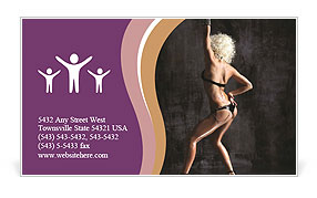 0000063313 Business Card Template