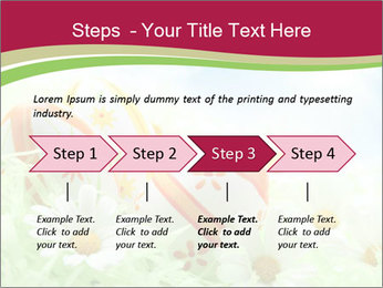 Easter Eggs and Camomiles PowerPoint Templates - Slide 4