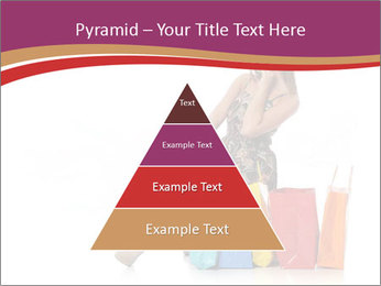 Happy Shopaholic PowerPoint Templates - Slide 30